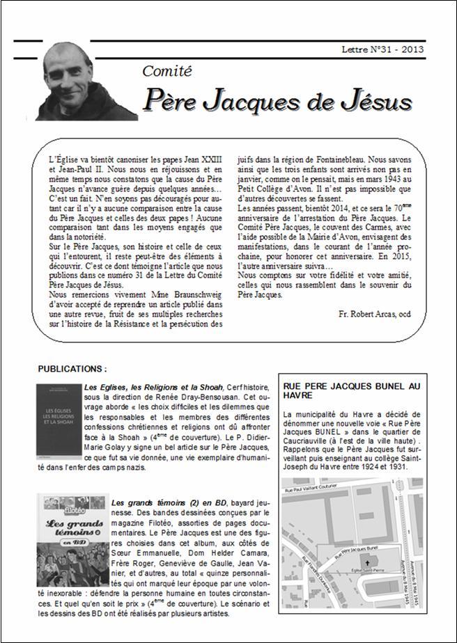 Bulletin 2013