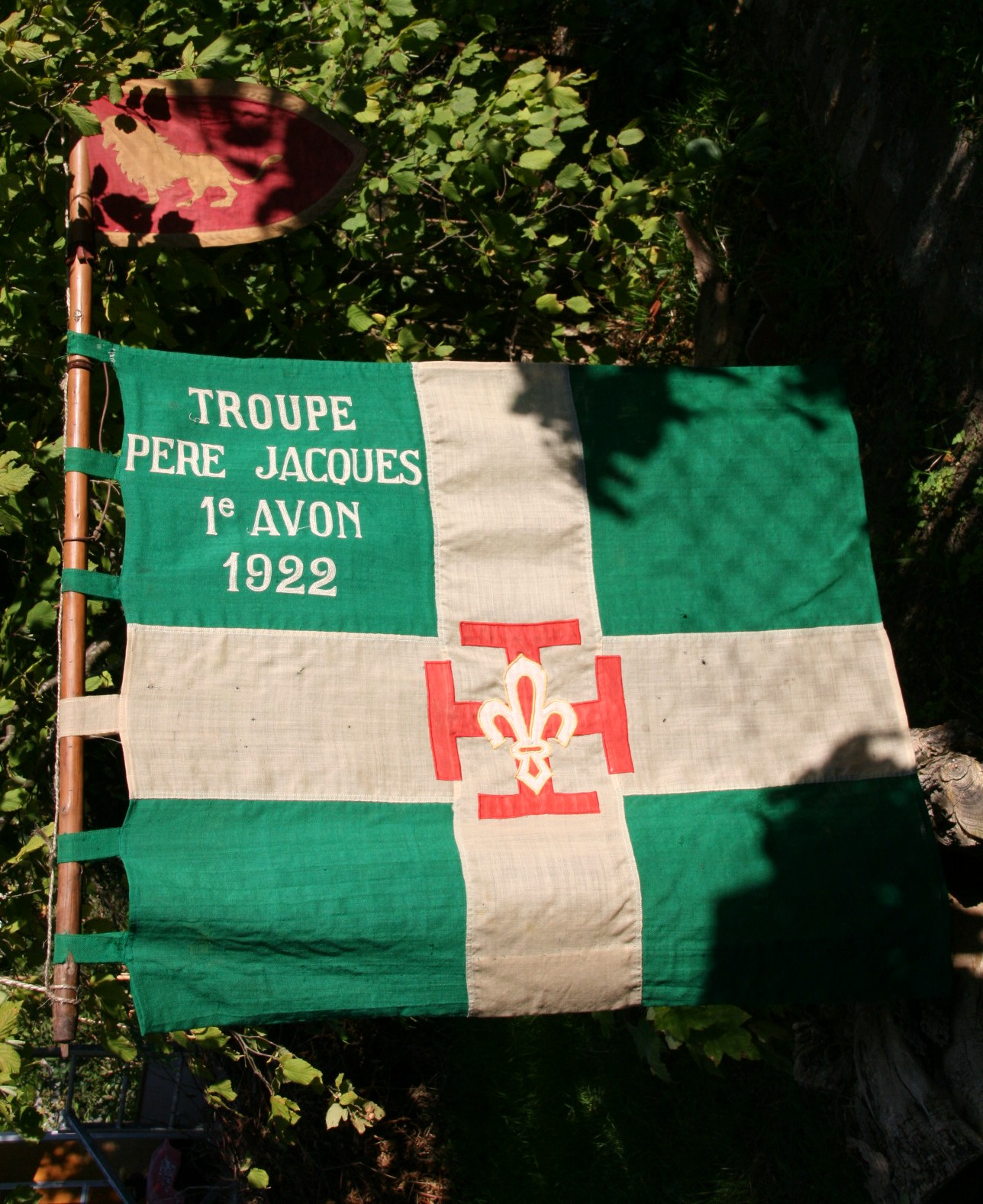 Etendard Père Jacques2