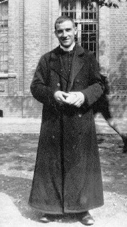 A St Joseph du Havre en 1924